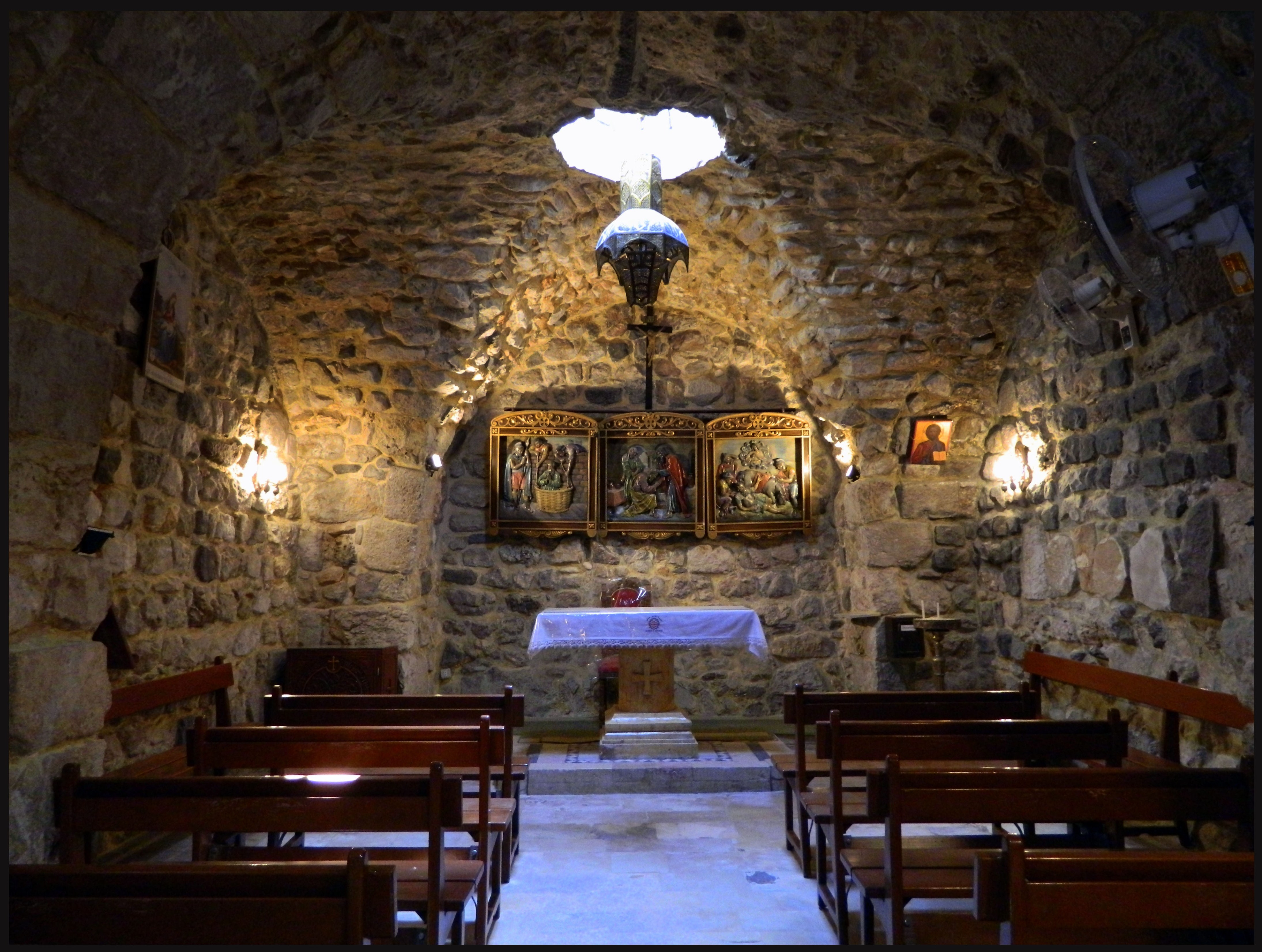 St_ananias_church_Damascus
