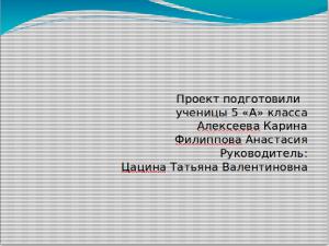 Я — гражданин РФ